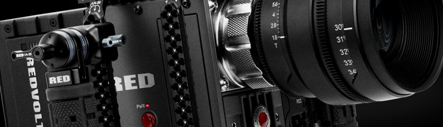 Red Camera Hire Hong Kong
